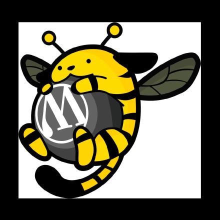wapuubee!蜜蜂