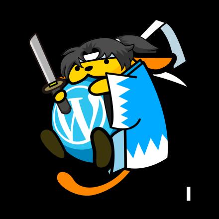 冲田 wapuu