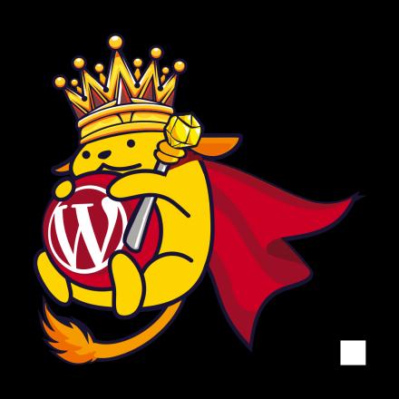 wapuu 国王